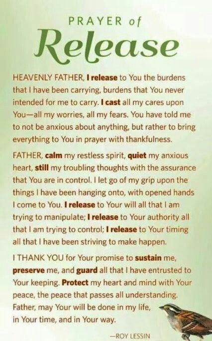 Morning Prayer ~ June 10th