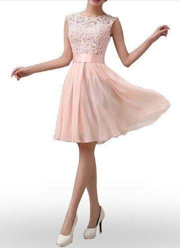 86f4587d2 hermoso vestido dama talla l