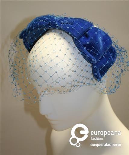 Hutspange Hats Vintage Hat Fashion 1950s Hats