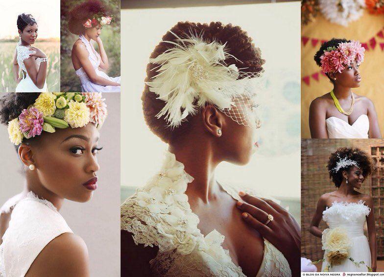 Apaixonada com essas noivas!!