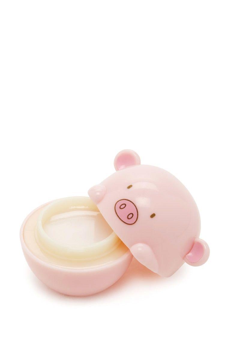 Vanilla Scented Pig Lip Gloss