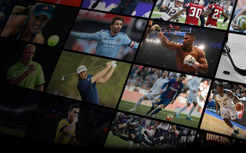 Top 20 Live Sports Streaming Websites Watch And Download