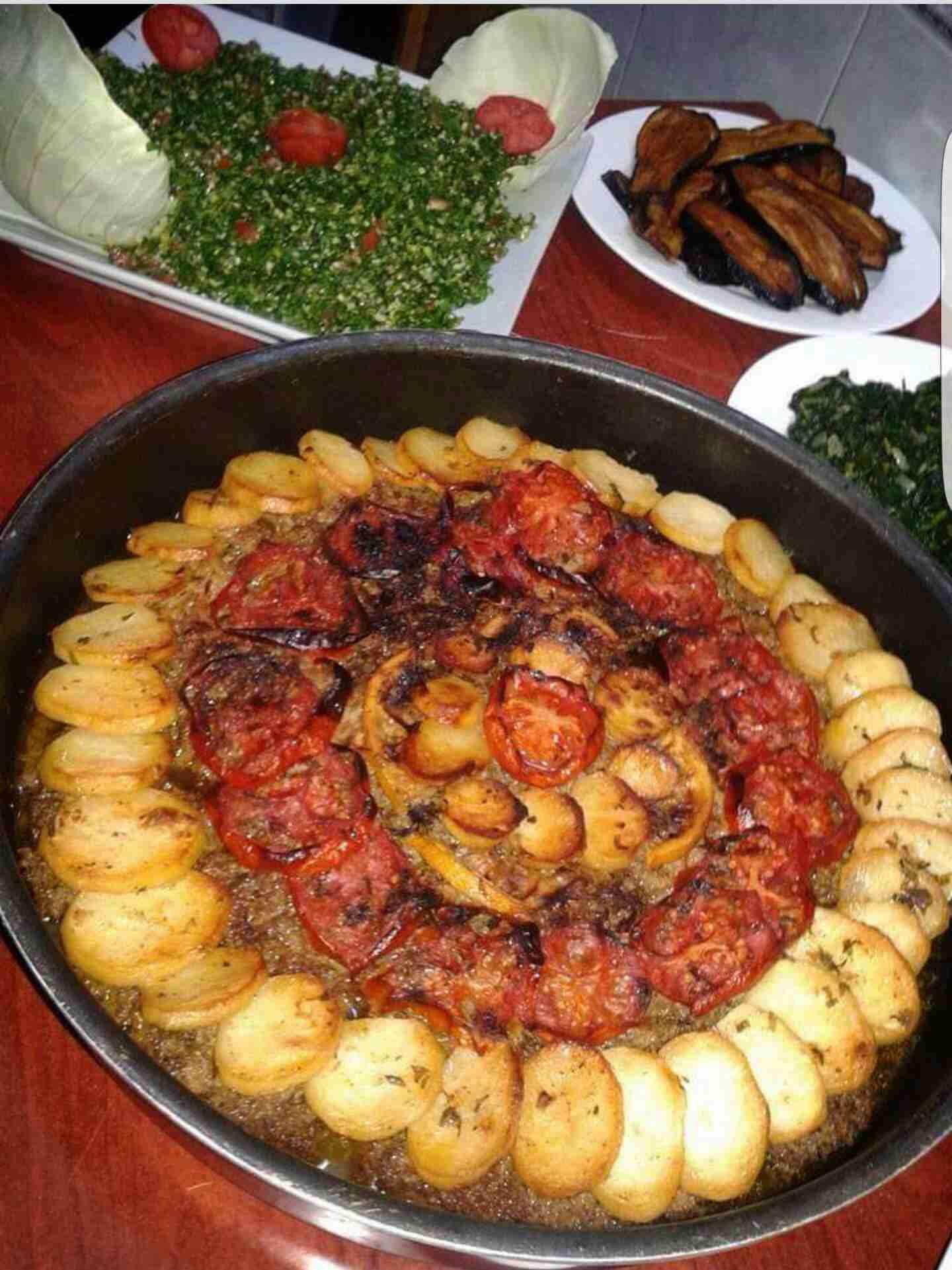 اللحمة بالصينية يا ويل قلبي على الريحة والطعمة ريتكم معي زاكي Cooking Recipes Cooking Healthy Recipes