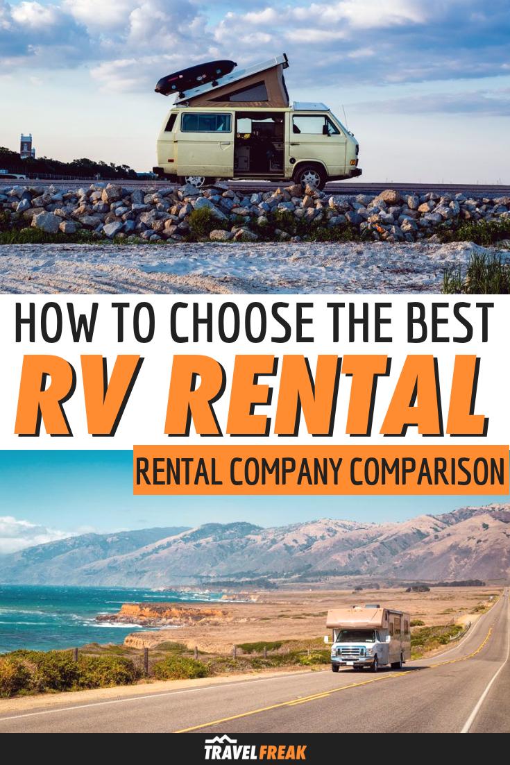 Cruise America Compact Rv Rental Model Recreational Vehicles Rv Rental Rent Rv