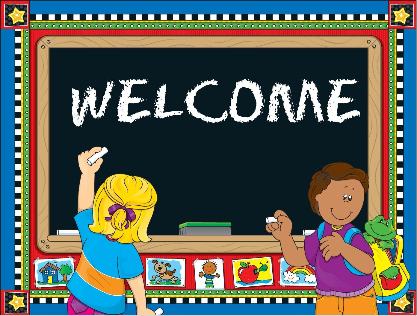 Free Welcome Classroom Cliparts Download Free Clip Art