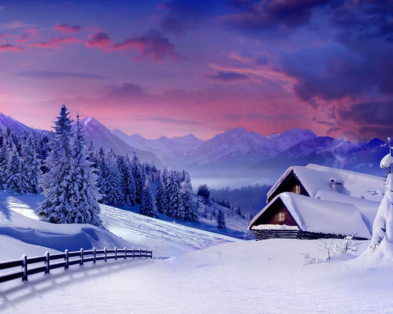 winter images | If this wallpaper resolution smaller then your screen resolution,