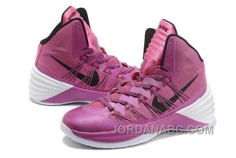 043bf79bdcde9f Nike Hyperdunk 2013 Xdr Womens Purple White