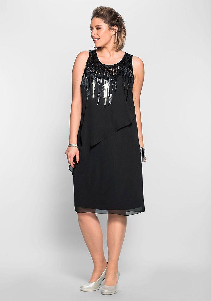 sheego Style Abendkleid Jetzt bestellen unter: https ...