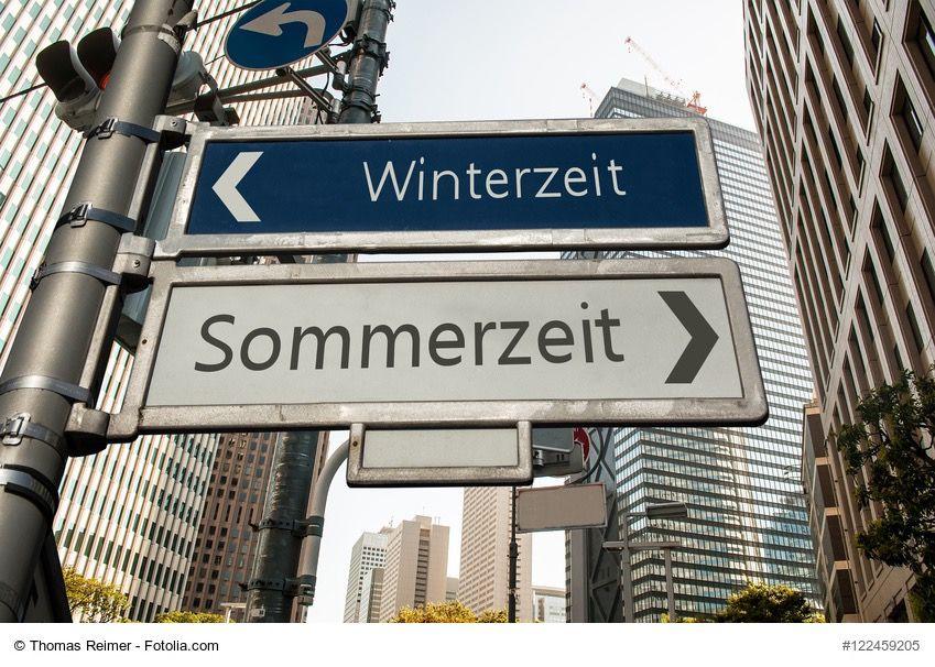 """Winterzeit – Willkommen in der """"guten alten Zeit"""""""