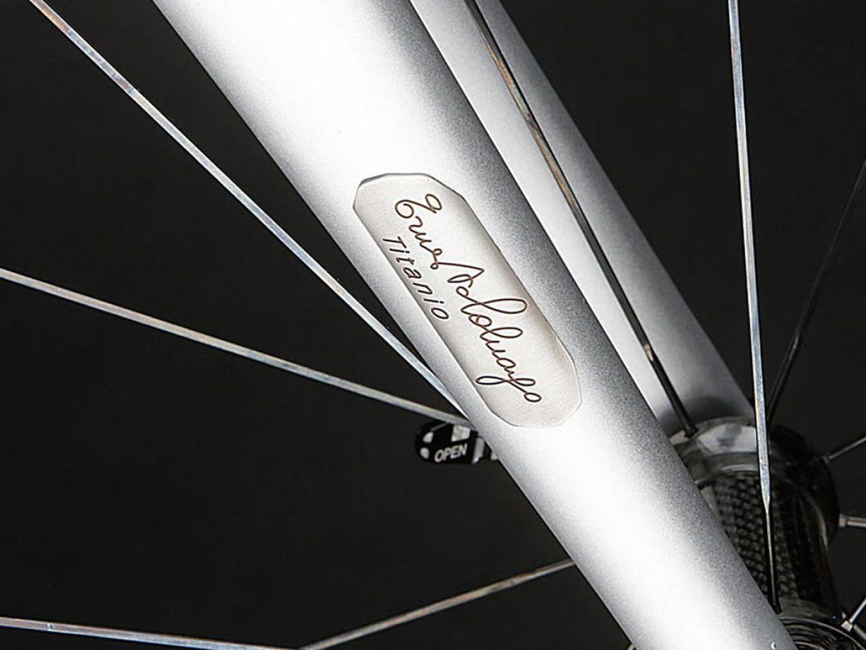 Colnago C60 Anniversary Edition limitée