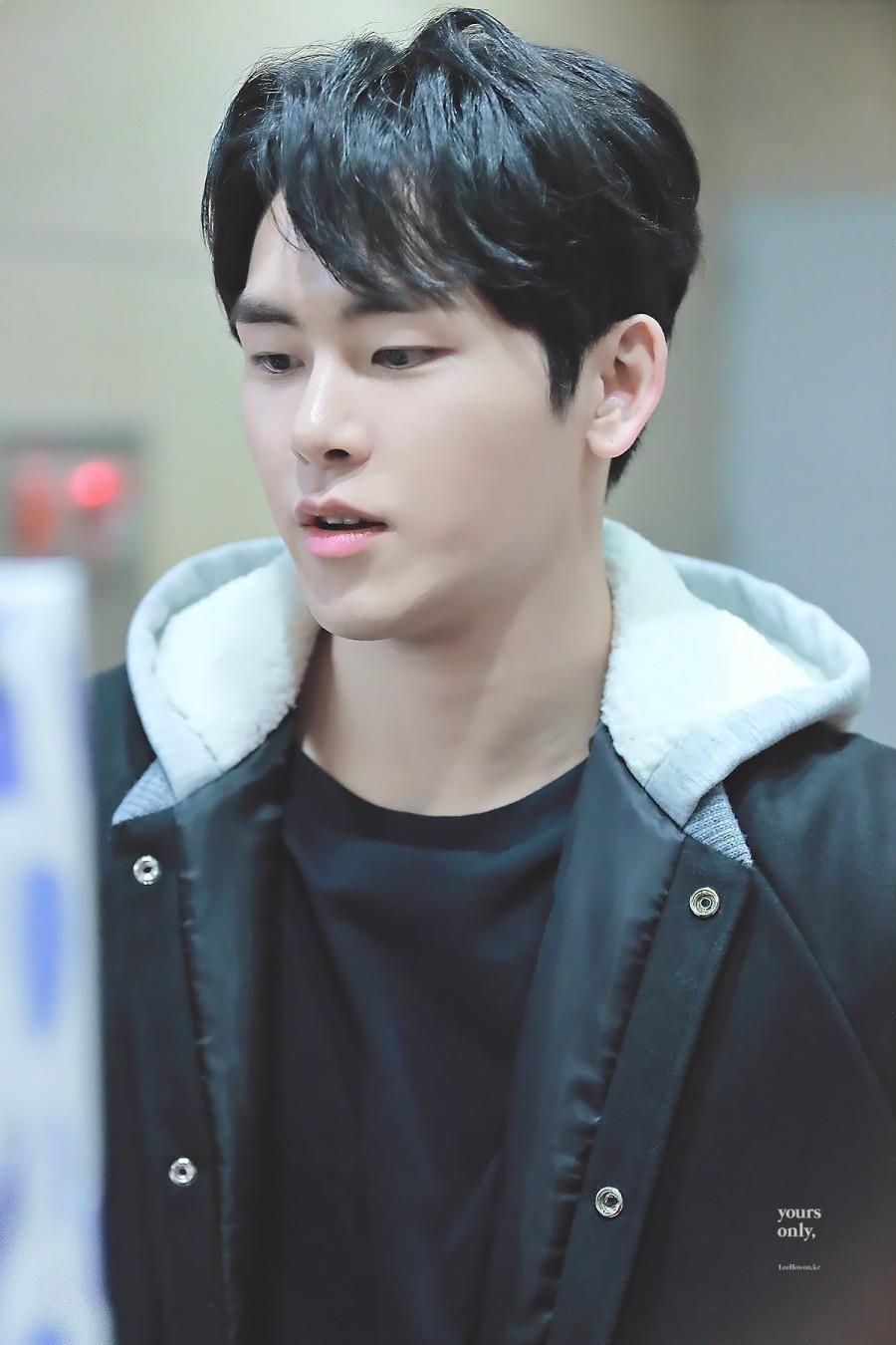 Howon Howon Profile Kpop Idol Kwon Hyunbin Star Magazine