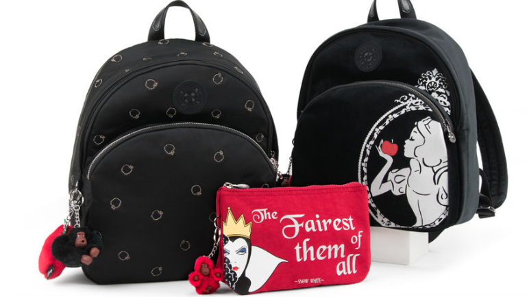 The Snow White Collection By Kipling Has Arrived! Shops, Disney Handbags,  Online Bags b7d0e6d5b5b
