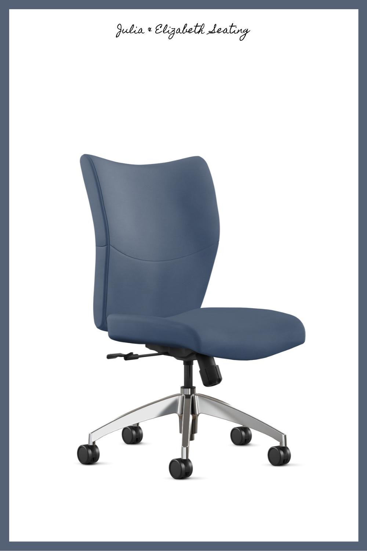 Feminine Office Chair