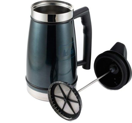 Table Top French Coffee Press 48 Fl Oz French Coffee
