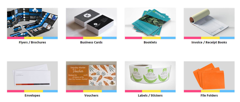 Printing Services Singapore Printing Business Cards Booklet Printing Printing Services
