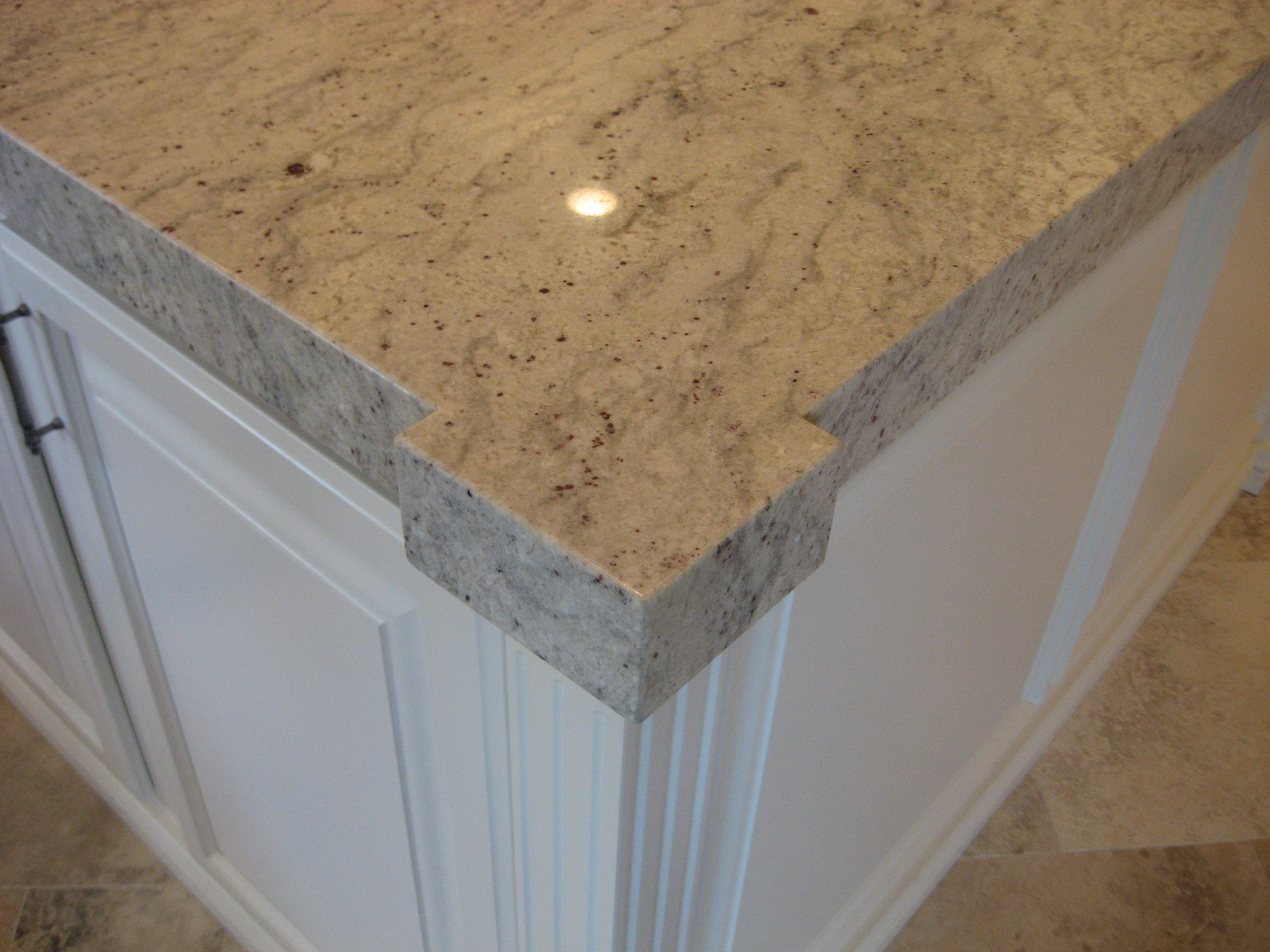 6 Cm Granite Edge Details Some Suggestions For Edge Details For The Countertop Kitchens