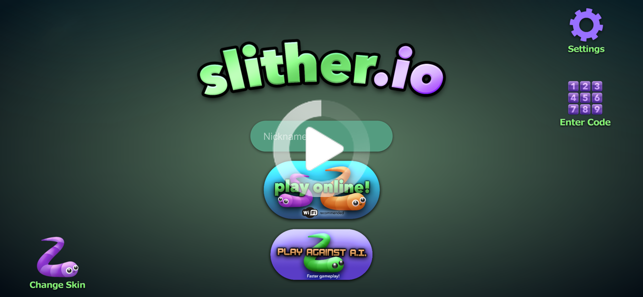 Slither Io On The App Store Slitherio Play Online App