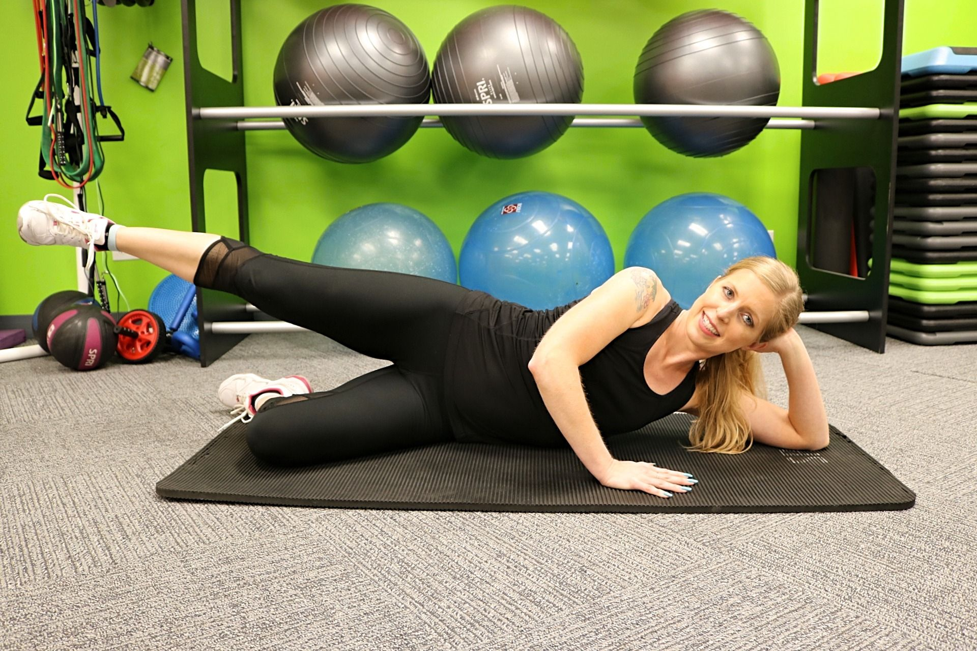 5 moves for toned legs 5 simple exercises to work your