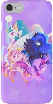 iPrincess iPhone 7 Cases