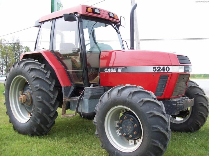Case Ih 5130 5140 5220 5230 5240 5250 Maxxum Tractor Service Manual Case Ih Tractors New Holland Tractor