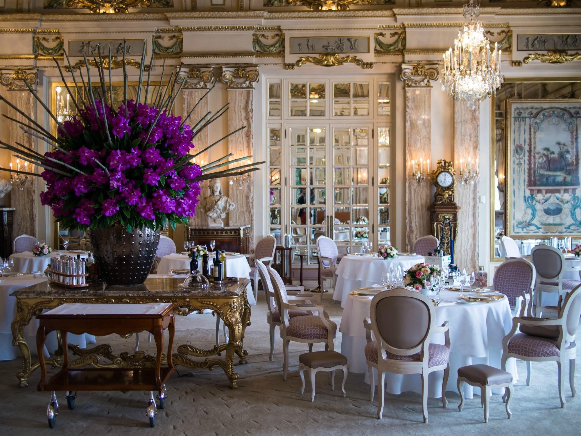 Hotel De Paris Monte Carlo Monaco Voir 83 Avis Et 754 Photos