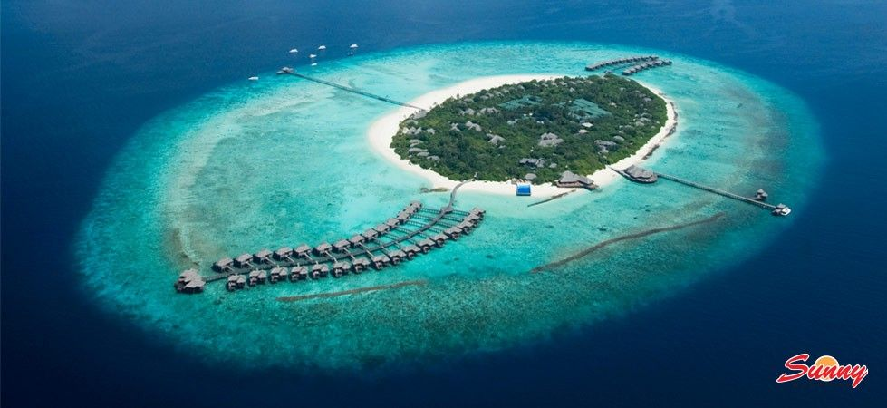 Fullarealviewbeachhouseiruvelimaldivesstarluxuryresort - Where is maldives