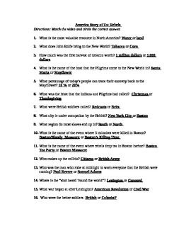 america story of us rebels listening guide teachery stuff rh pinterest com guided reading activity 2-3 the american revolution answers guided reading activity the american revolution answers