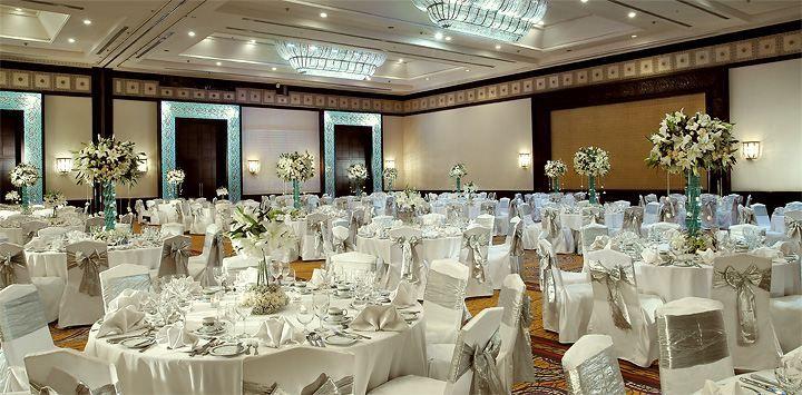 Wedding In Surabaya Venue Room