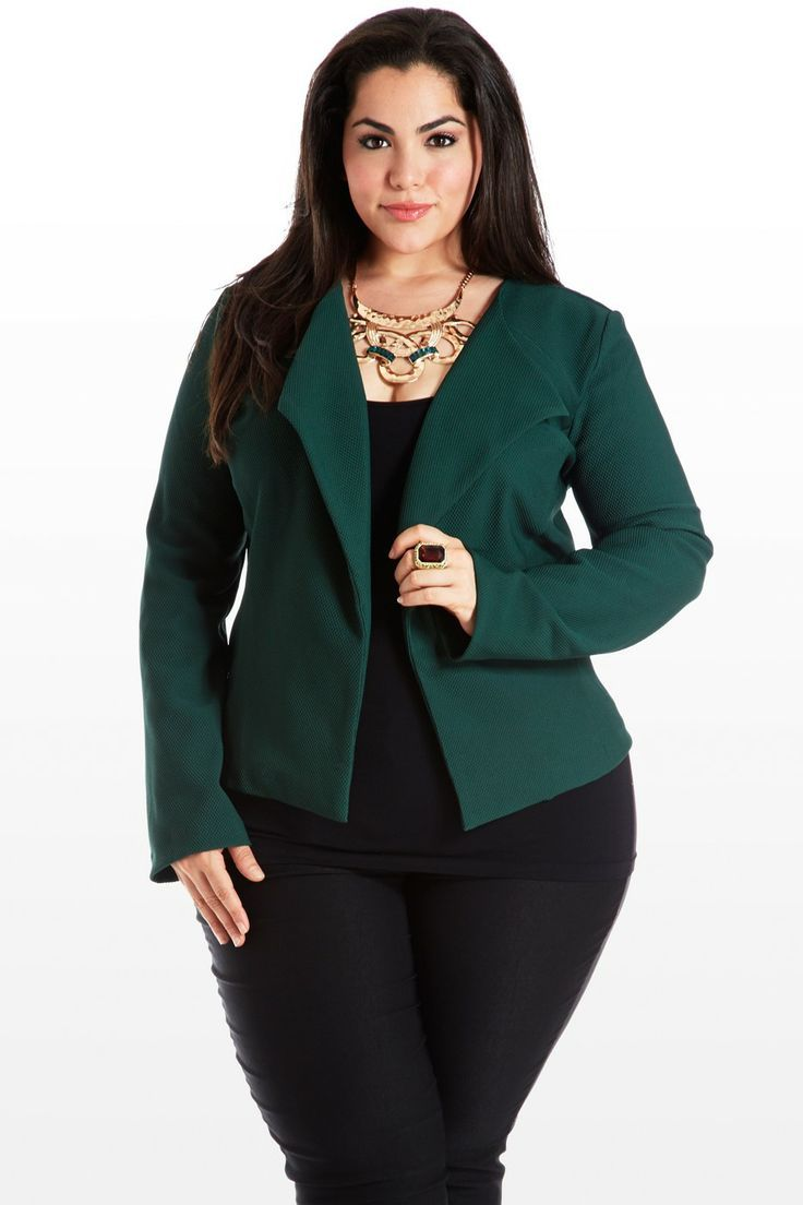 Plus Size Suits, Plus Size