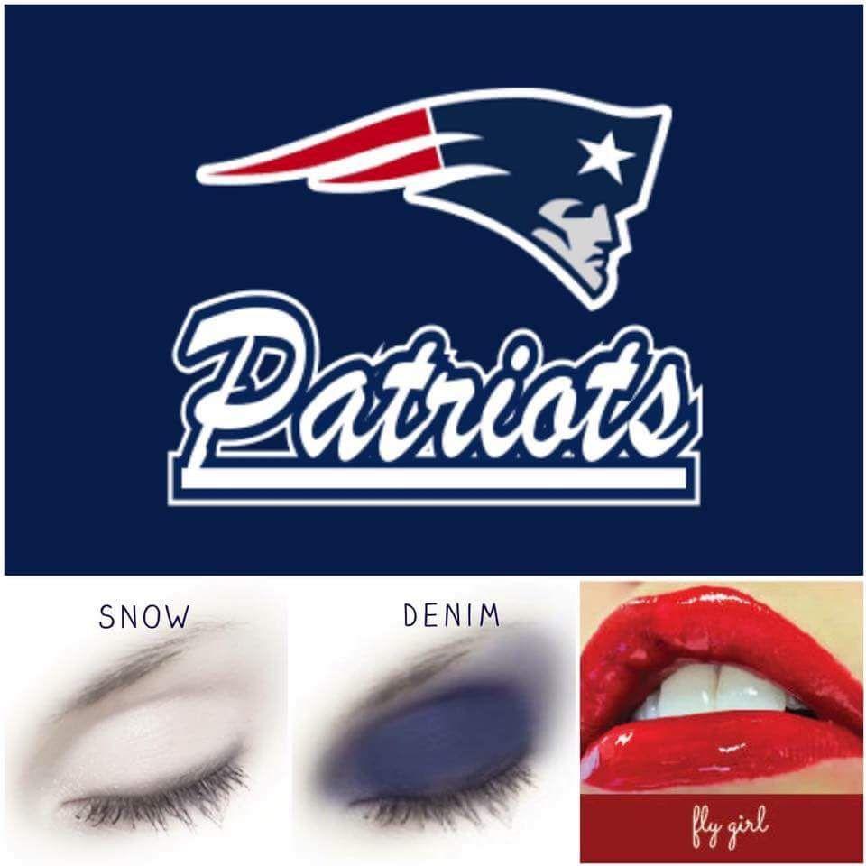 Newengland Patriots Pats Newenglandpatriots Nfl Fans Teamspirit Football Senegence New England Patriots Logo Lipsense New England Patriots Football