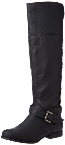 Not Rated Women's Eagle Boot,Black,10 M US Not Rated,http://www.amazon.com/dp/B00BUGB3JU/ref=cm_sw_r_pi_dp_fQPKsb1M1SJR1MJP