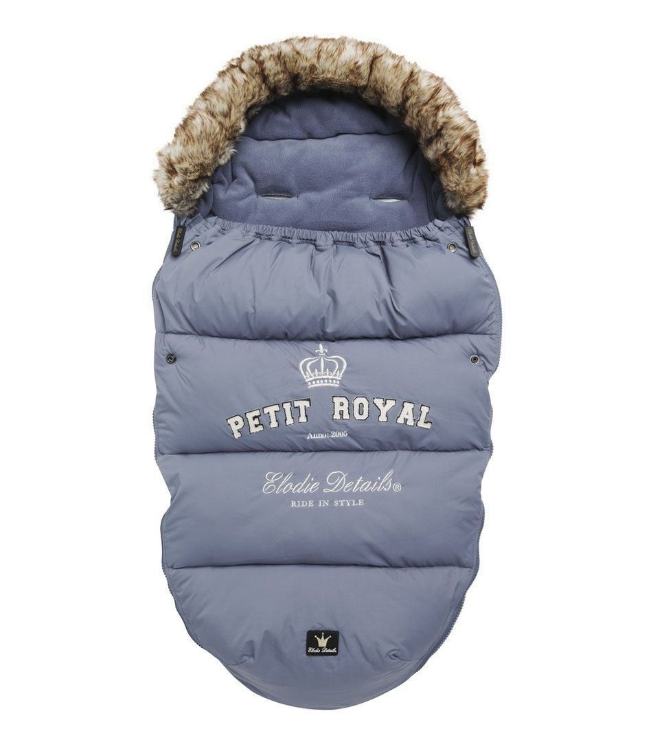 Stroller Bag Petit Royal Blue