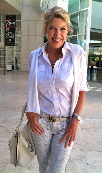 How to dress when you re over 50