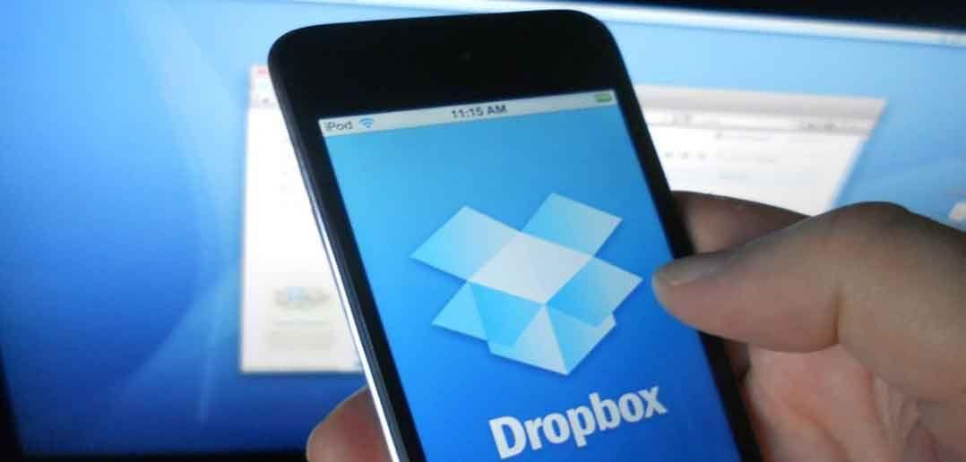 Come utilizzare Dropbox da qualsiasi dispositivo | Hard ...