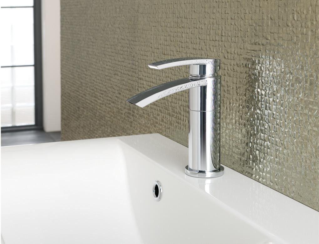 Santiago Basin Mono Tap   Bathroom Taps   Pinterest   Bathroom taps ...