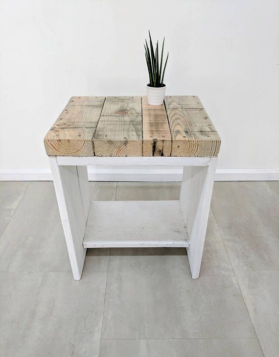 This Item Is Unavailable Side Table Wood Furniture Rustic Side Table