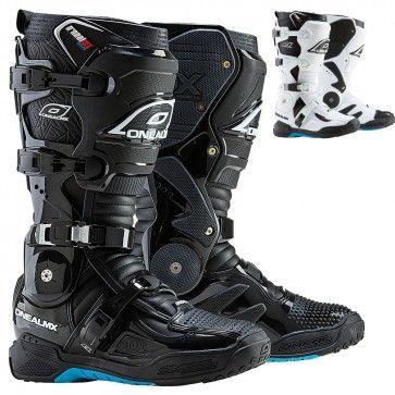 2015 O Neal Rdx 2 1 Mx Off Road Dirt Bike Atv Quad Racing Motocross Boots Dirt Bike Boots Motorcycle Riding Boots Boots