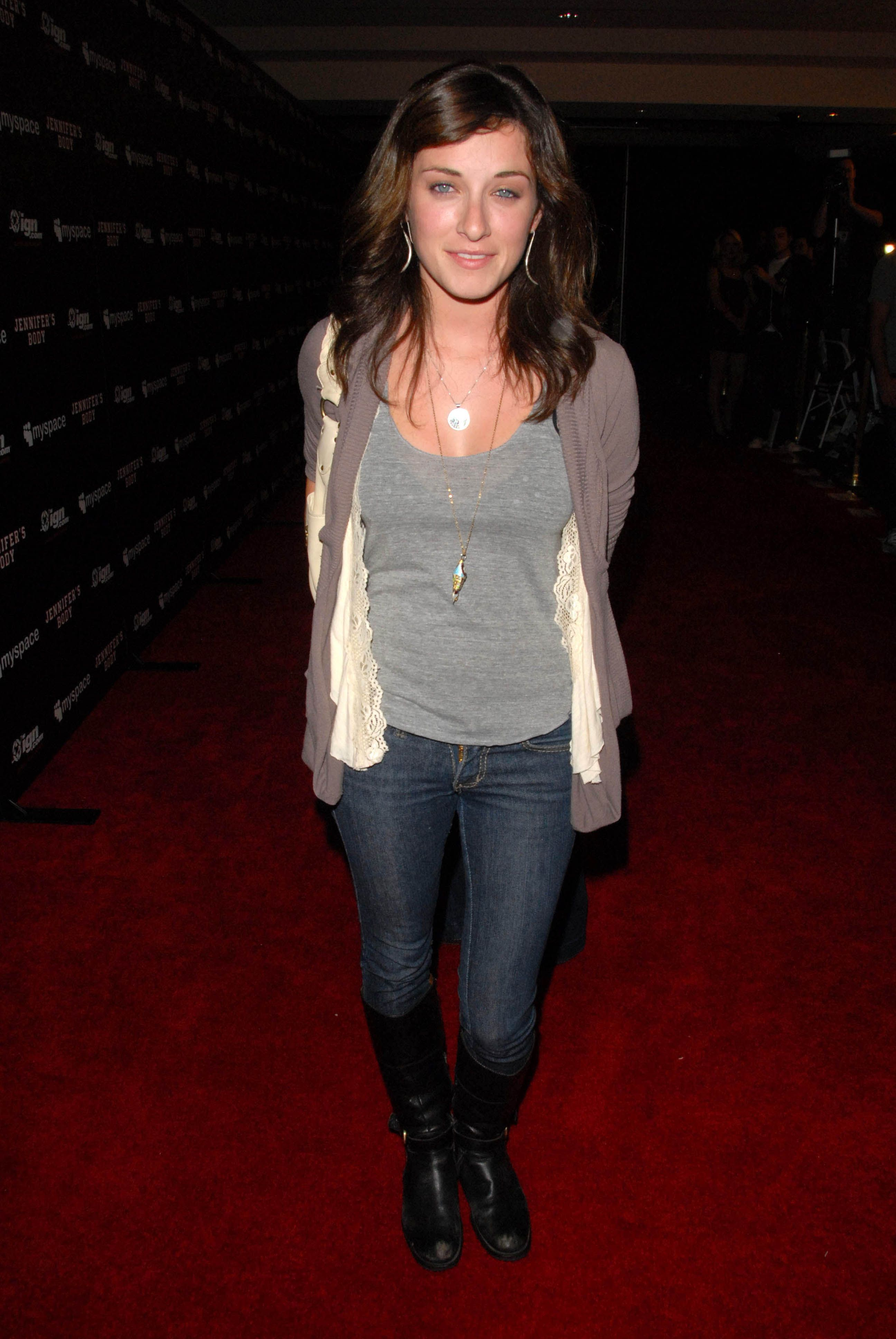 pictures Margo Harshman