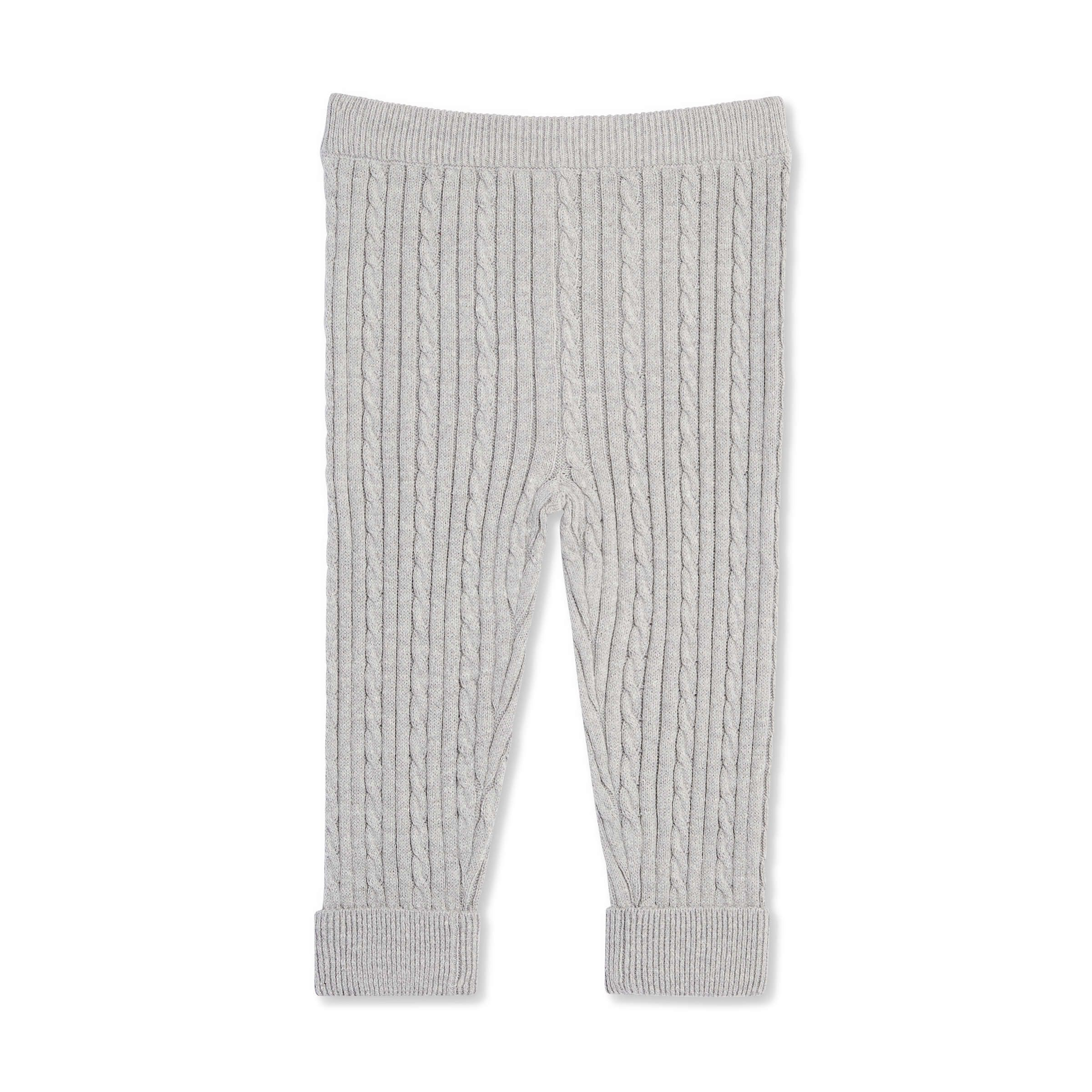 Warm Cable Knit Makes These Leggings Extra Cozy For Fall Joe Fresh Baby Baby Girl Bottoms Knit Leggings