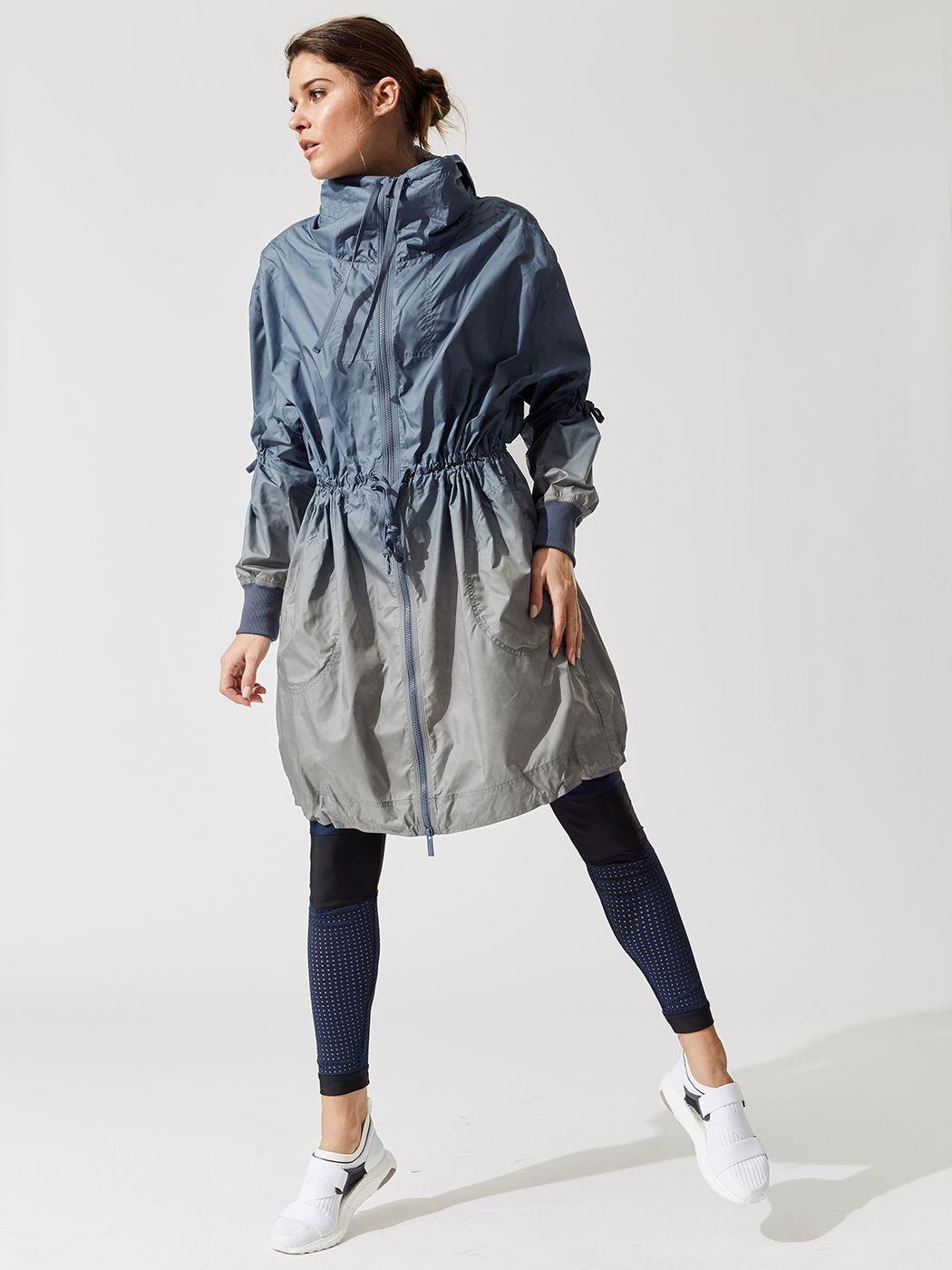 0db3d5dfc792e Train Parka | Activewear | Parka, Stella mccartney adidas, Jackets