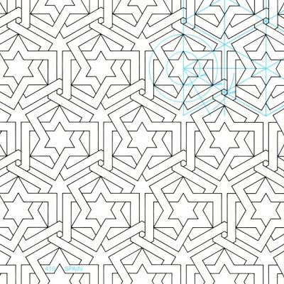 Islamic Patterns Geometric Design Pattern Recognition Turkish Art Alchemy Zentangle