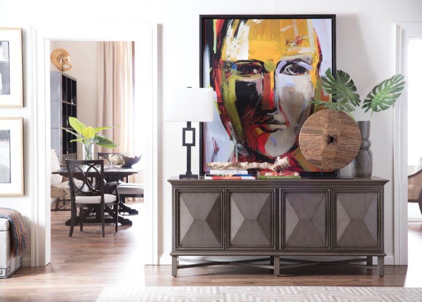STYLE QUIZ: WHATu0027S YOUR INTERIOR DESIGN PERSONALITY?   ETHAN ALLEN   THE  ART OF MAKING HOME