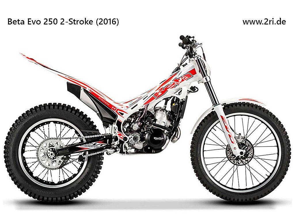 Beta Evo 250 2 Stroke