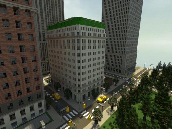 The 25  Best Minecraft City Ideas On Pinterest