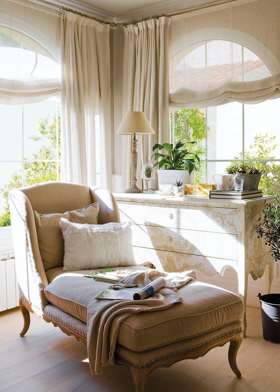 Piezas must-have para un salón comedor con más estilo | Pinterest ...