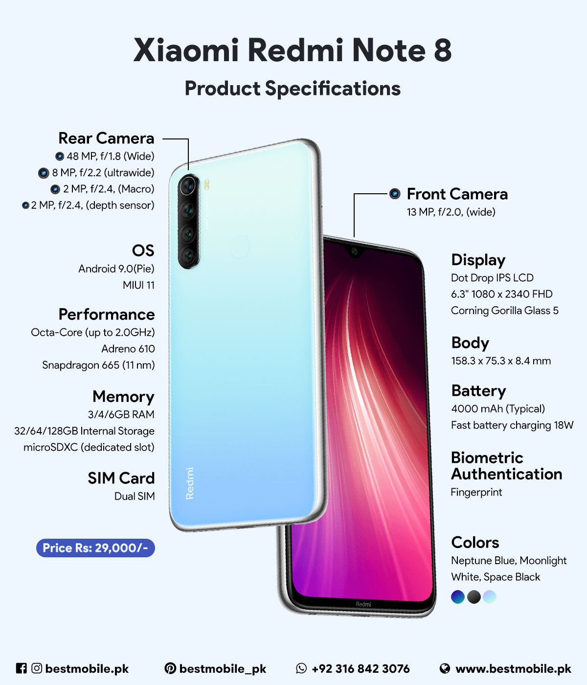 Xiaomi Redmi Note 8 Product Specifications Xiaomi Phone Samsung Phone Cases