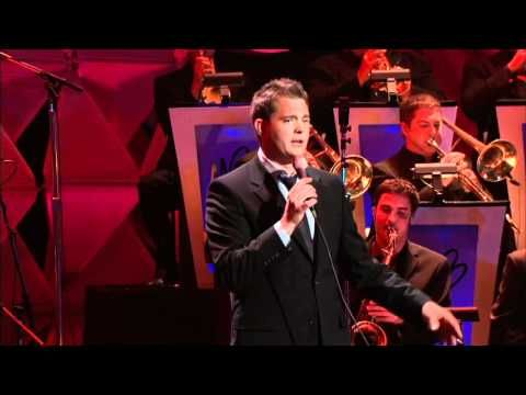 Michael Buble Feeling Good Live 2005 Hd Canciones Musica Ingles