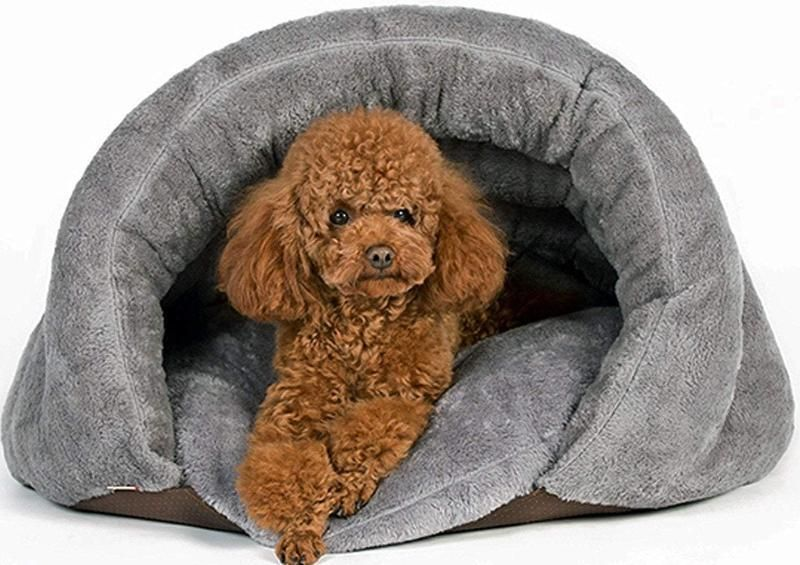 The Original Cuddle Pouch (With images) Cool dog beds