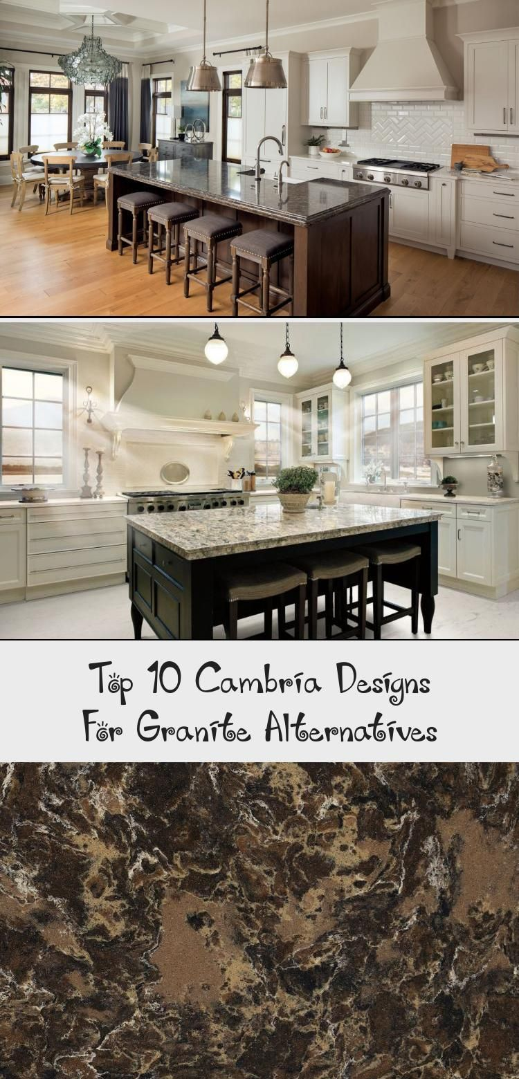 Home Remodel Expert Scott Mcgillivray Reveals His Top 5 Favorite Cambria Designs That Give The Look Of Granite With None Of The Upkeep These Durable Granite A 2020