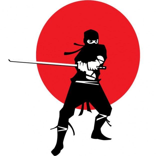 海外からも大人気!「忍者」のかっこいい壁紙や高画質画像まとめ!